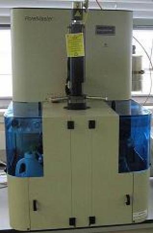 Quantachrome PoreMaster 33 - Mercury Porosimeter