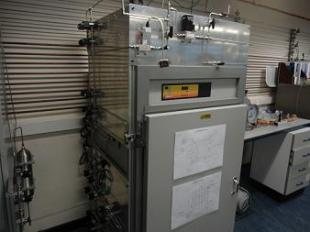 Modular multi-bed PSA/VSA system